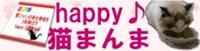 愛猫の幸せ寿命を3年延ばすHappy猫まんま